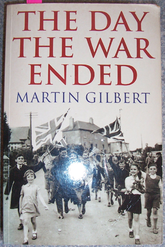 Image for Day The War Ended, The