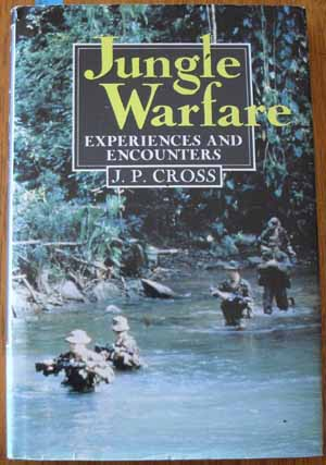 Image for Jungle Warfare: Experiences and Accounts