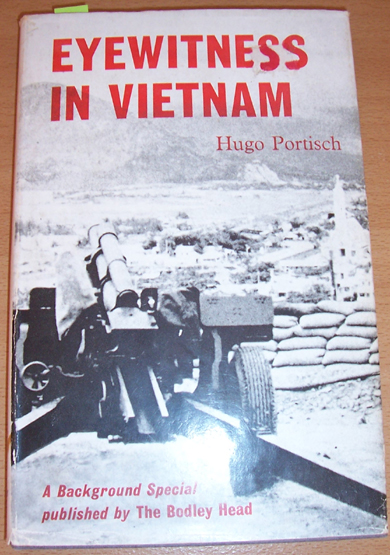 Image for Eyewitness in Vietnam