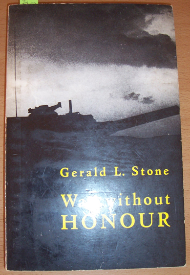Image for War Without Honour