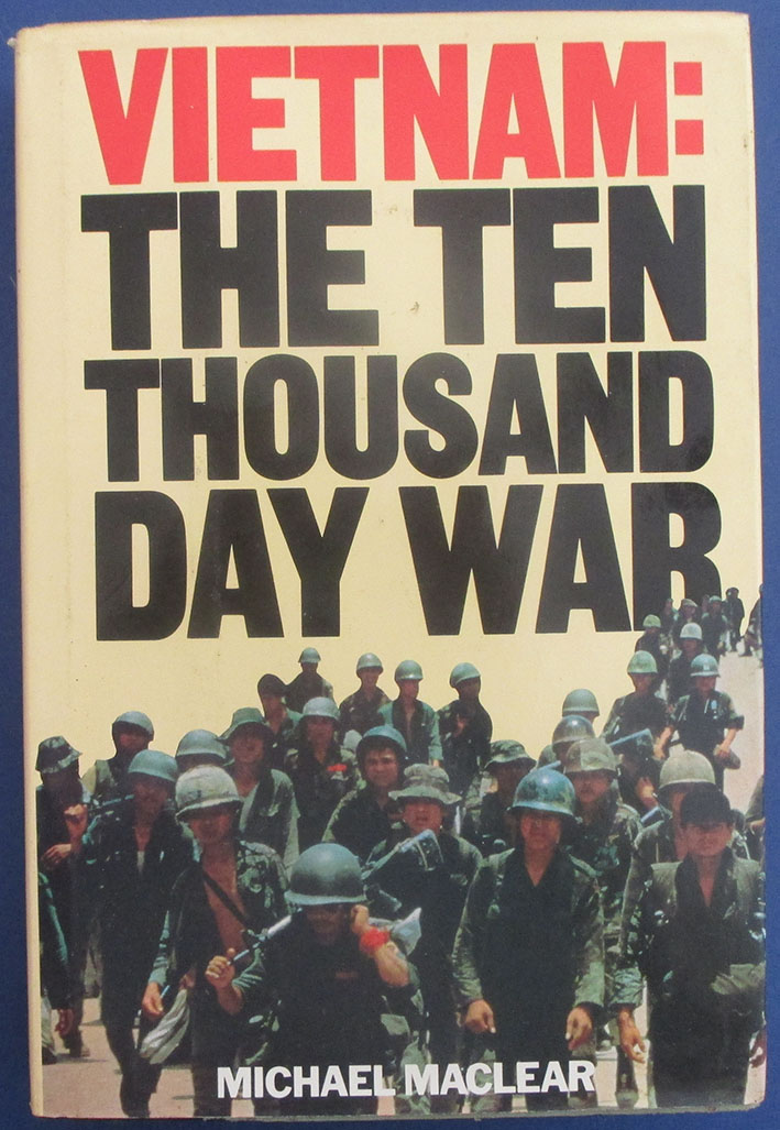 Image for Vietnam: The Ten Thousand Day War