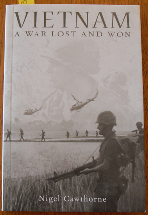 Image for Vietnam: A War Lost and Won